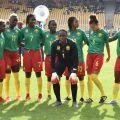 Football féminin : Les Lionnes indomptables du Cameroun / Pic : DR