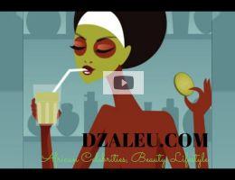 Dzaleu vidéos beauté & mode