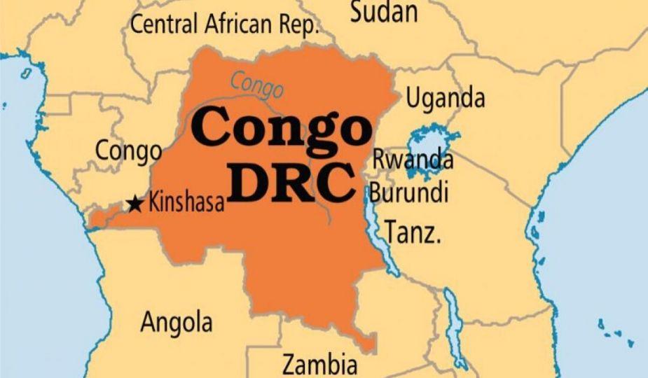 RDC (République Démocratique du Congo)