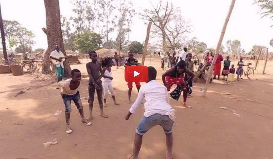 Musique ougandaise : Sitya Loss (Eddy Kenzo)