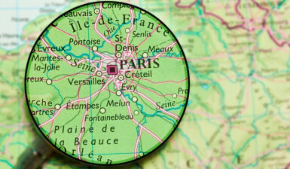 Région francilienne (Ile de France)