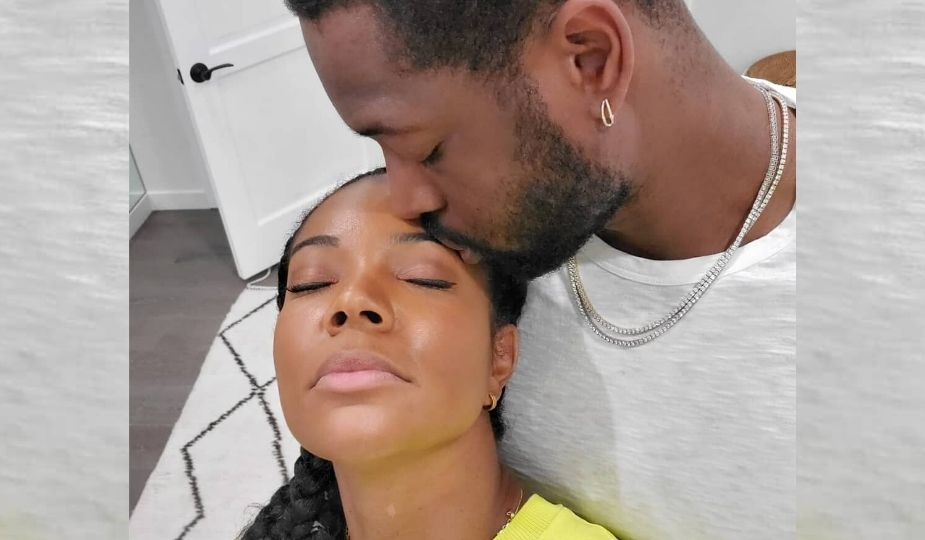 Le couple Gabrielle Union & Dwayne Wade