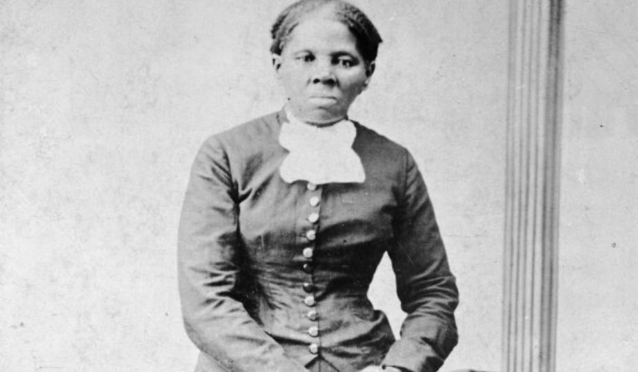 Harriet Tubman, abolitionniste (1822 - 1913)