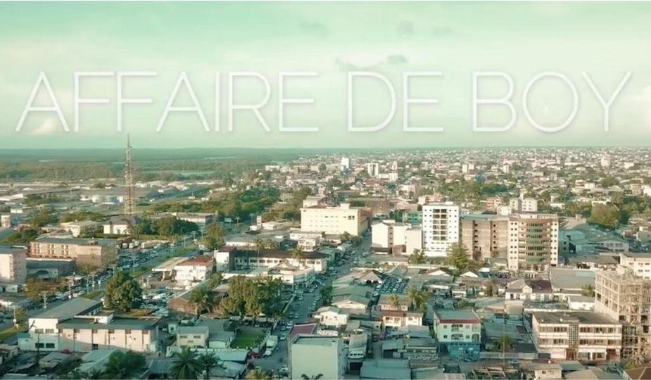 """Clip """"Affaire de Boy"""" de Tina (Gabon) et Queen Fumi (Bénin)"""