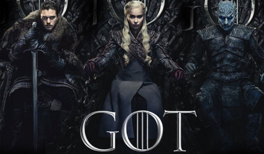 House Of The Dragon, prequel de Game Of Thrones