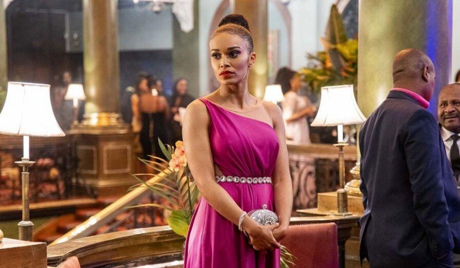 Queen Sono, mon avis sur la première série africaine de Netflix (Minsili Zanga)