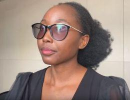 Emma Theofilus, ministre à 23 ans - Namibie