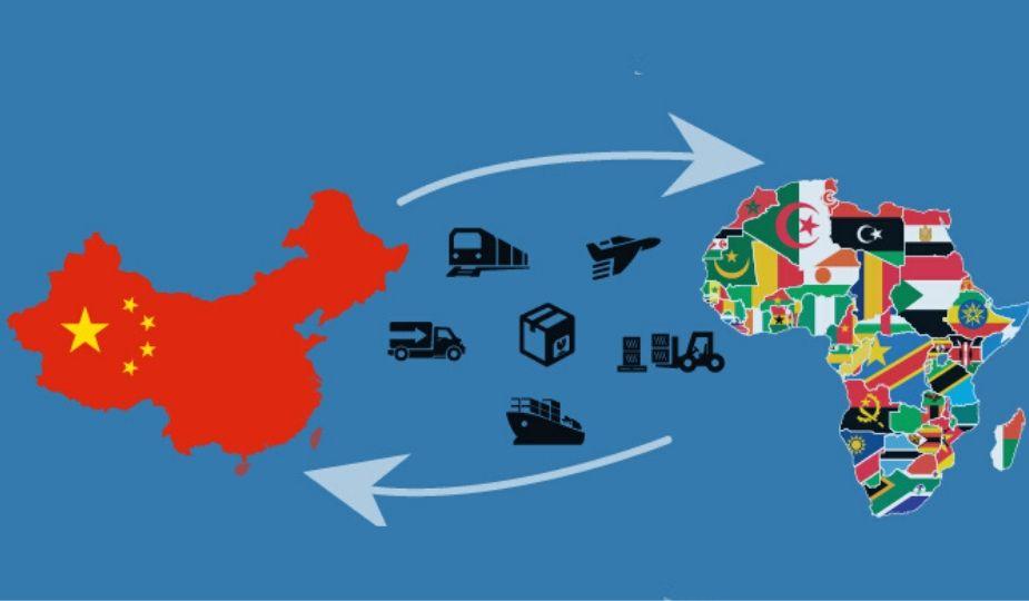 Coopération Chine - Afrique