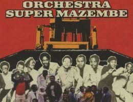 Orchestre Super Mazembe - Kasongo wa Kanema - Rumba congolaise