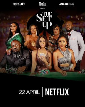 The Set Up (nollywood movie)