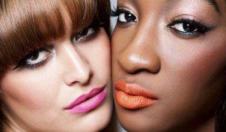 Beauté féminine make-up cosmétiques
