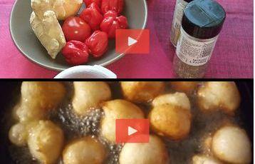 Dzaleu.com vidéos cuisine africaine facile
