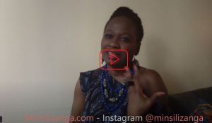 Vidéo Minsili Zanga (Azania, recueil de nouvelles)