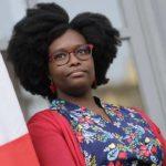 Sibeth Ndiaye, ex-porte parole du gouvernement français