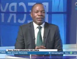 Amougou Belinga : pourquoi cet acharnement contre le magnat des médias et hommes d'affaires camerounais?