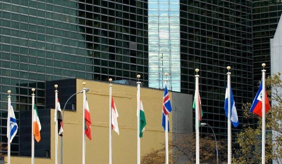 ONU siège