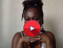 Minsili ZANGA_cheveux crépus quel matériel
