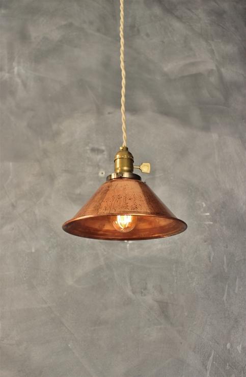 Large Industrial Pendant Lighting