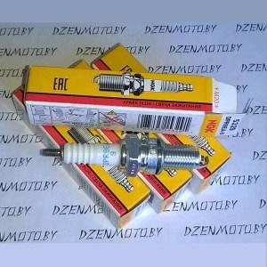 Свеча зажигания NGK DPR9EA-9 искровая 5329