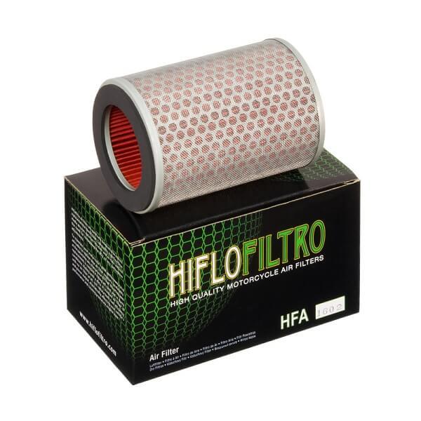 Фильтр воздушный HIFLOFILTRO HFA1602 для мотоцикла (CB600F, Hornet, CBF600)