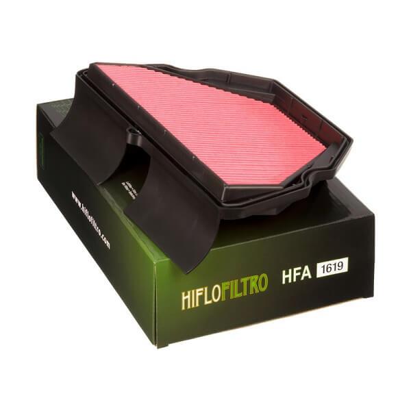 Фильтр воздушный HIFLOFILTRO HFA1619 для мотоцикла (CBR600 F, CBR600 F4i)
