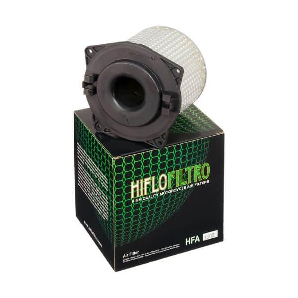 Фильтр воздушный HIFLOFILTRO HFA3602 для мотоцикла Suzuki GSX600, GSX750