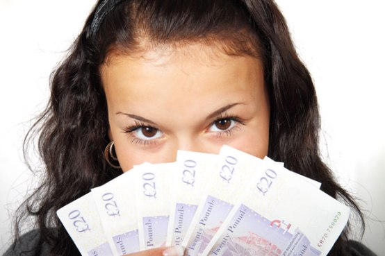 Behind Money by Petr Kratochvil