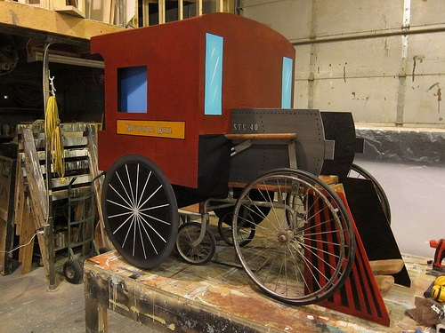 Velveteen Rabbit - Train
