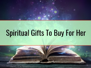 Spiritual Gifts To Buy For Her