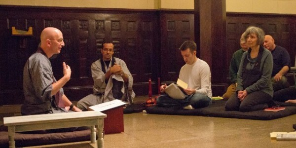 Zen Center Of New York City