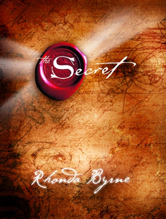 Rhonda Byrne – The Secret