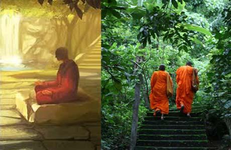 Dekanduwala Meditation Center