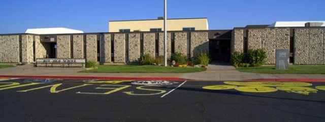 Roy High School – Utah