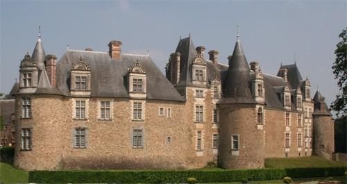 Chateau Du Chateaubriant