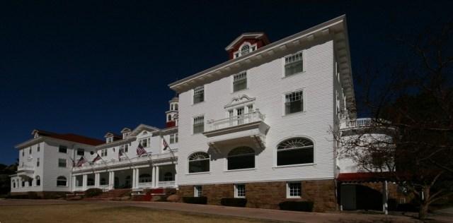 Stanley Hotel – Colorado