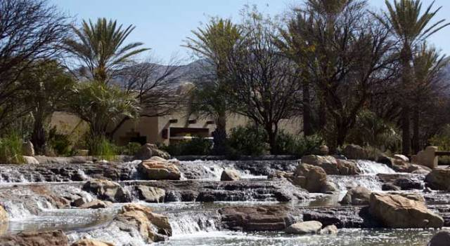 Miraval Resort And Spa – Tucson, Arizona