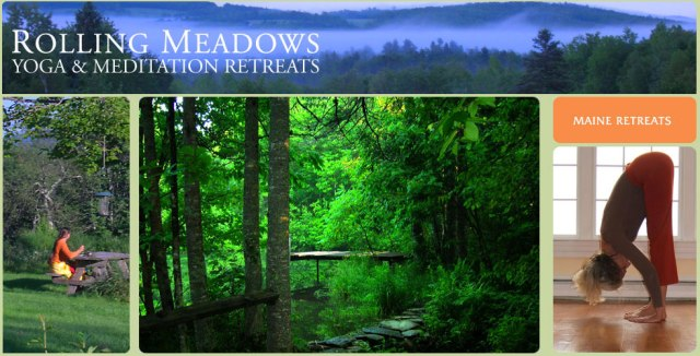 Rolling Meadows Retreat – Brooks, Maine