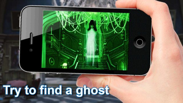 ghost hunter m2 android download