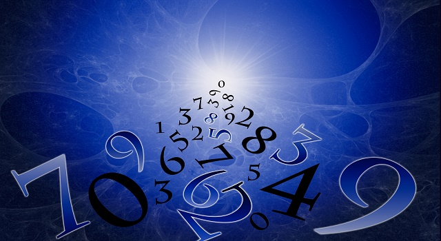 The History of Numerology