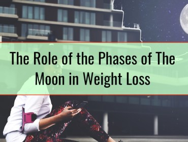 The Role of the Phases of The Moon in Weight Loss