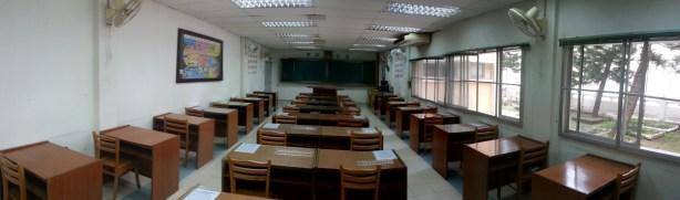 教室(前)
