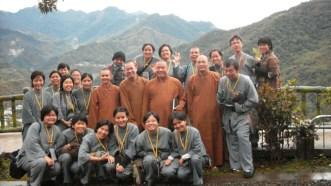 2008年跨國遊學-寶塔寺1