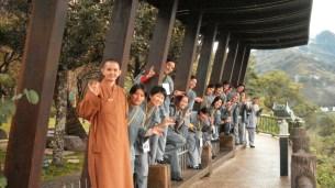 2008年跨國遊學-寶塔寺2