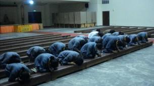2008年跨國遊學-寶塔寺3