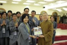 2008年跨國遊學-惠中寺