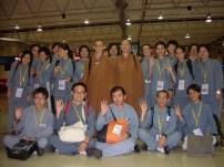 2008年跨國遊學-機場2