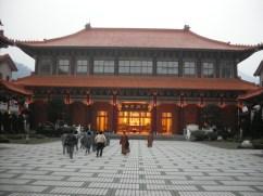 2008年跨國遊學-金光明寺2
