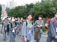 2008年跨國遊學-鶯歌老街