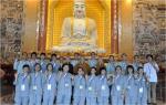 跨國遊學-2013(中國大覺寺參學)