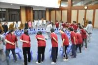 2014-06-15-馬來西亞同學與培訓班同學破冰遊戲-團體動力學